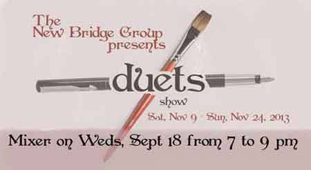 The New Bridge Duets Show