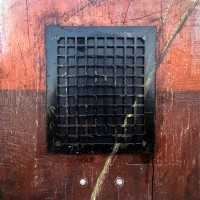 Cast Iron Floor Grate