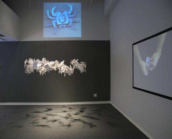 Artist Talk – Carlos Runcie-Tanaka