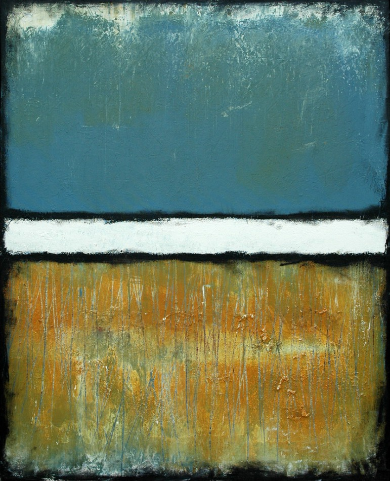 Domenick-Naccarato-201425-Textured-Color-Fields-No1