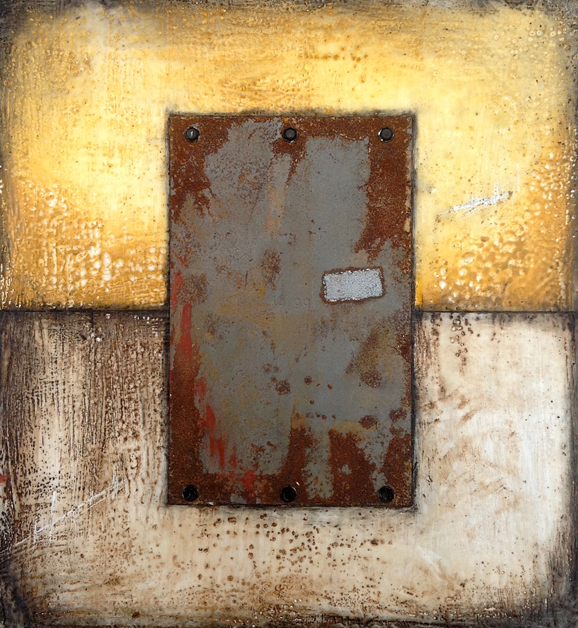 Abstract Art by Domenick Naccarato