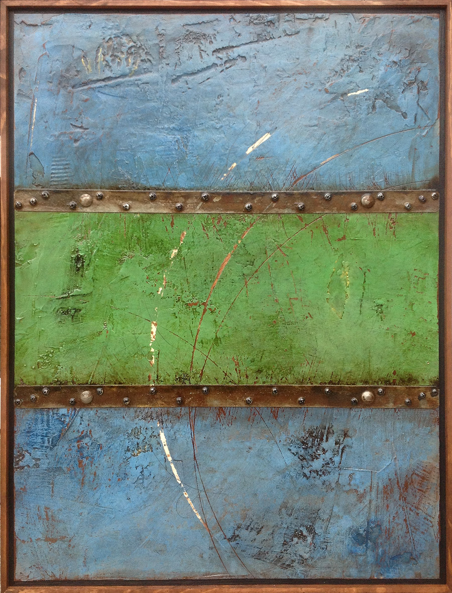 Domenick-Naccarato-Two-Brackets-on-Blue-and-Green-2015