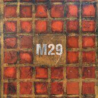 Domenick Naccarato - Markings: M29