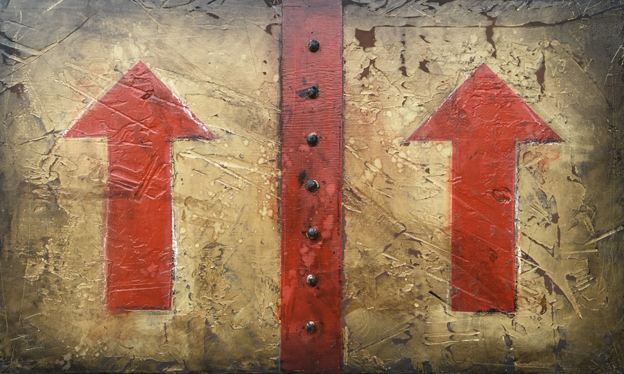 Domenick-Naccarato-Two-Arrows-Seven-Pan-Head-Bolts