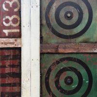 Domenick Naccarato - Wall Segments & Markings: 1832