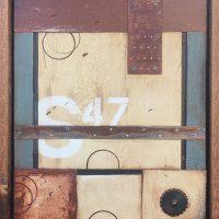 Markings: S47