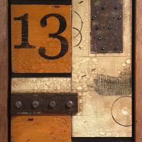 Markings: Thirteen