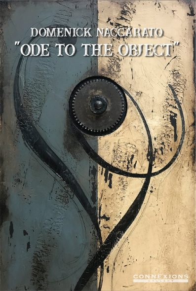 Ode to the Object – My Next Solo Art Show