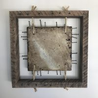 """'Concrete Remnants, No.4' 
